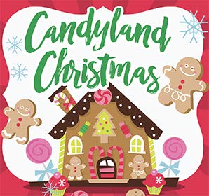 Candyland Christmas